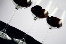 Free Diagonal Glass Stock Photo - 1841580
