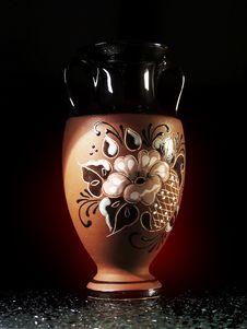 Free Vase Stock Photography - 1842322