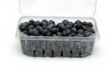 Free Blueberries Stock Image - 1842861