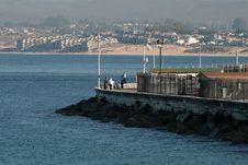 Free Fishermen Royalty Free Stock Image - 1843366