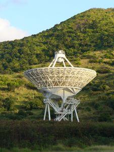 Free Satellite Dish Stock Photos - 1847433