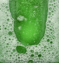 Free Green Water Texture Stock Photo - 18403190