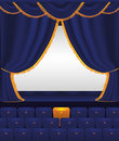 Free Empty Auditorium Stock Image - 18406391