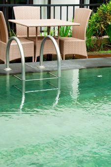 Free Swimming Pool Stock Photo - 18400910