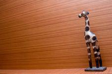 Free Wildlife Handicraft Royalty Free Stock Photography - 18402247