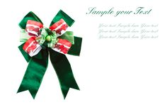 Free Gift Bow Isolate Royalty Free Stock Photos - 18402718