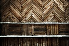 Free Wooden Background Stock Images - 18404894