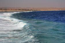 Free Big Tide Stock Photos - 18406063