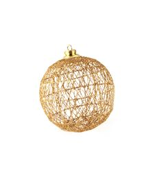 Free New Years Decorative Ball Stock Image - 18406301