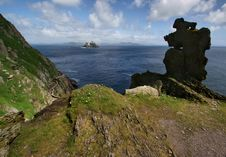 Free Interesting Rock Formation Stock Photo - 18407130