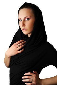 Free Sensuality Beautiful Woman Stock Photo - 18407580