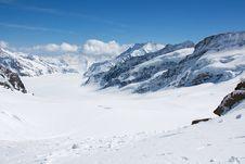 Free Jungfrau Region Stock Images - 18412074