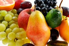 Free Fruits Stock Image - 18414061