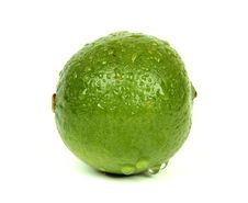 Free Lime Royalty Free Stock Images - 18415579