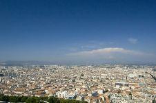 Free Marseille Stock Photo - 18415870