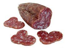 Free Smoked Sausage Stock Photo - 18417800