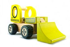 Free Toy Car Royalty Free Stock Photo - 18417865