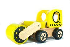 Free Toy Car Royalty Free Stock Photo - 18417875