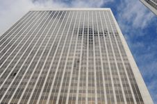 Free Tall Office Building Stock Photography - 18419002