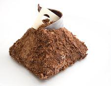 Free Chocolate Truffle Stock Photos - 18419793