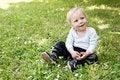 Free Little Boy Stock Image - 18421501