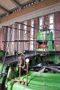 Free Water Power Plant Stock Photos - 18422133