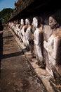 Free Wat Mahatat Sukhothai History Park In Thailand Stock Photos - 18423623