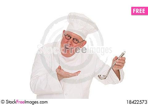 Free Cook Stock Photos - 18422573