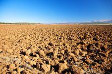 Free Fields At Archidona Stock Photo - 18420030