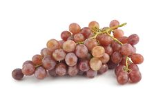 Free Red Grapes Stock Photography - 18420392