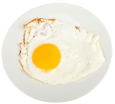 Free Fried Egg Stock Images - 18420564