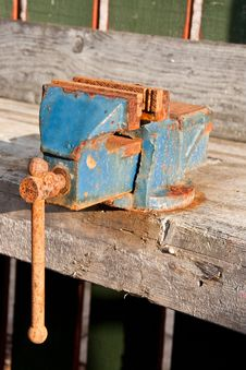 Free Clamp Stock Image - 18421991