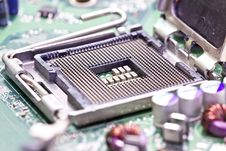 Free Computer Board Stock Photography - 18423562