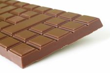Free Chocolate Bar Stock Photo - 18425260