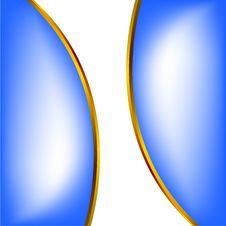 Free Blue Background Stock Photo - 18426380