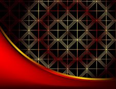 Free Abstract Background - Divider Royalty Free Stock Photos - 18426448
