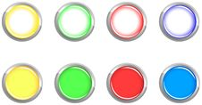 Free The Buttons Stock Images - 18428324