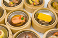 Free Assorted Dim Sum Stock Photo - 18435110