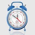 Free Alarm Clock Royalty Free Stock Images - 18436209