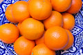 Free Fresh Oranges In A Bowl Stock Images - 18439814