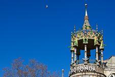 Free La Rotonda - Traditional Architecture (Spain) Stock Photo - 18431870