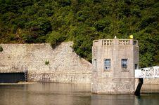 Free Reservoir In Hong Kong Stock Image - 18434291