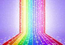 Free Multicolored Background Royalty Free Stock Photography - 18434817