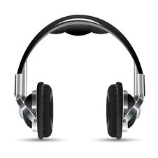 Free Headphone Stock Images - 18436284