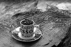 Free Coffee Beans 2 Royalty Free Stock Photo - 18436805