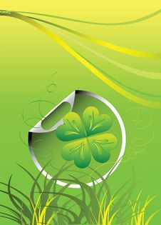 Free St. Patrick S Day Stock Image - 18438341