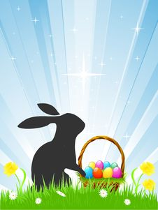Free Easter Stock Images - 18438634
