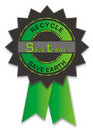 Free Recycle Badge Stock Images - 18444284