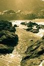 Free Tenerife Steps Royalty Free Stock Image - 18447936