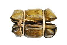 Free Dry Banana Leaf Stock Image - 18441131